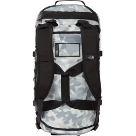 The North Face Base Camp - Equipaje - M gris/negro